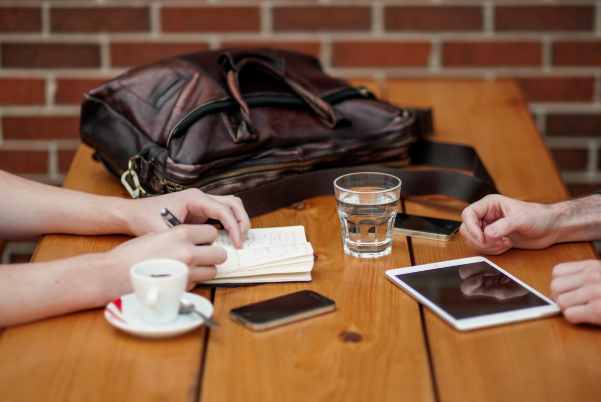 author social media coaching